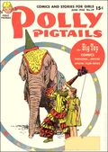 Polly Pigtails (1946-1949 Parents' Magazine) 1st Series 29