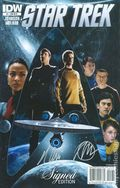 Star Trek (2011 IDW) 1H