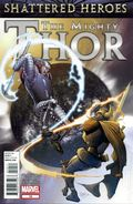 Mighty Thor (2011 Marvel) 10A
