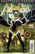 Avengers (2010 4th Series) 21A