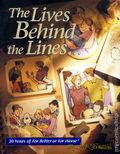 Lives Behind the Lines TPB (1999) 20 Years of For Better or for Worse 1-1ST
