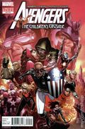 Avengers The Children's Crusade (2010) 9