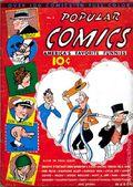 Popular Comics (1936) 2