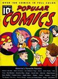 Popular Comics (1936) 5