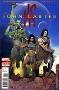 John Carter World of Mars (2011 Marvel) 4