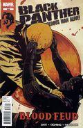Black Panther Most Dangerous Man Alive (2011 Marvel) 528