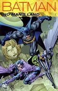 Batman No Man's Land TPB (2011-2012 DC) New Edition 1-1ST
