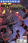 New Mutants (2009 3rd Series) 36