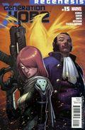 Generation Hope (2010 Marvel) 15