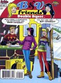 B and V Friends Double Digest (2010 Archie) 221