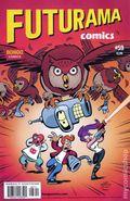 Futurama Comics (2000 Bongo) 59