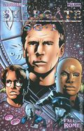 Stargate SG-1 Fall of Rome Prequel (2004) 1H