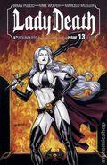 Lady Death (2010 Boundless) 13A