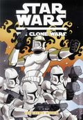Star Wars The Clone Wars The Enemy Within TPB (2012 Dark Horse Digest) 1-1ST