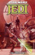 Star Wars Jedi TPB (2012 Dark Horse) 1-1ST