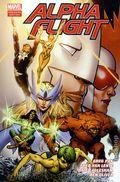Alpha Flight HC (2011 Marvel) Premiere Edition 1-1ST