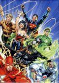 DC Comics The New 52 Magnets (2011 Ata-Boy) M-20404