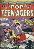 Popular Teen-Agers (1950) 7