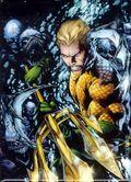 DC Comics The New 52 Magnets (2011 Ata-Boy) M-20407