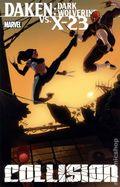 Daken Dark Wolverine vs. X-23 Collision TPB (2012 Marvel) 1-1ST