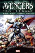 Fear Itself Avengers HC (2011 Marvel) 1-1ST