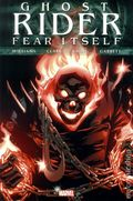 Fear Itself Ghost Rider HC (2011 Marvel) 1-1ST