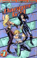 Danger Girl Danger Sized Treasury Edition (2012) 1