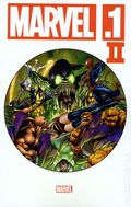 Marvel Point One II TPB (2012) 1-1ST