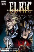Elric The Balance Lost (2011 Boom) 6B