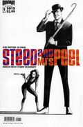 Steed and Mrs. Peel (2012 1st Series) 1A