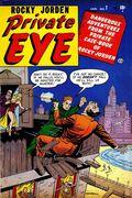 Private Eye (1951) 7