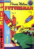 Prize Comics (1940) 6