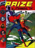 Prize Comics (1940) 9