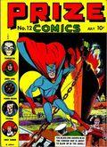 Prize Comics (1940) 12