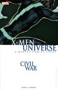 Civil War X-Men Universe TPB (2007 Marvel) 1-REP