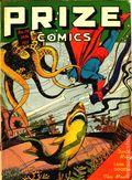 Prize Comics (1940) 18