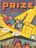 Prize Comics (1940) 28