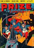 Prize Comics (1940) 34
