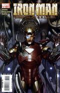 Iron Man (2005 4th Series) 31