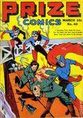 Prize Comics (1940) 40