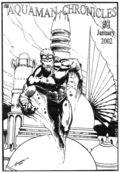 Aquaman Chronicles (2001) 8