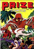 Prize Comics (1940) 46