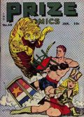 Prize Comics (1940) 49