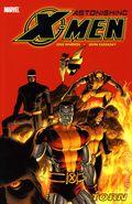 Astonishing X-Men TPB (2004-2013 Marvel) 3-REP