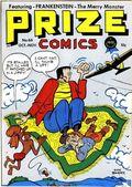 Prize Comics (1940) 66