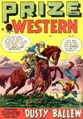 Prize Comics Western (1948-1956 Prize) 70