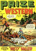 Prize Comics Western (1948) 74