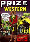 Prize Comics Western (1948) 75
