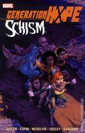 Generation Hope Schism TPB (2011 Marvel) 1-1ST