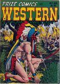 Prize Comics Western (1948) 88
